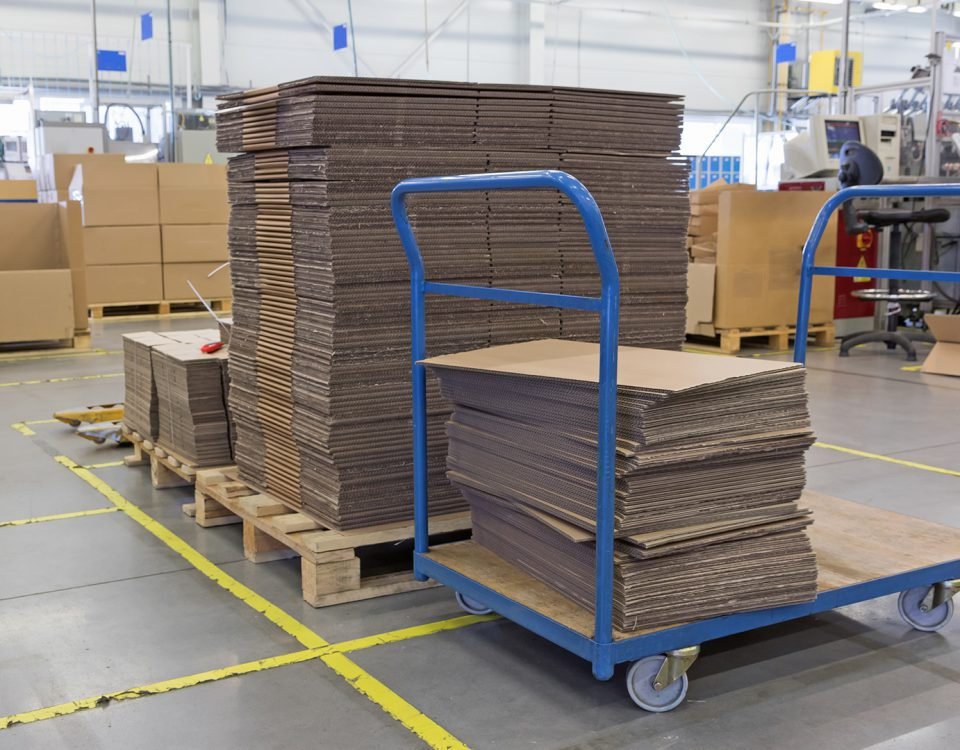 Lean Production is a fundament for the Smart SMT Factory