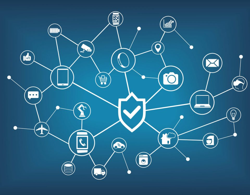 Flash Memory with Secure Element increase IoT security